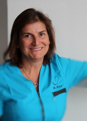 Dr GABAÏ Sandrine Chirurgien-dentiste à Beausoleil