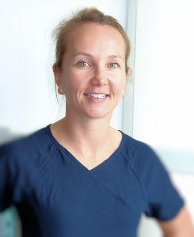 Dr LAMURE Julie Chirurgien-dentiste à Beausoleil