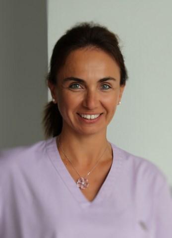 Dr MICHEL Nathalie Chirurgien-dentiste à Beausoleil