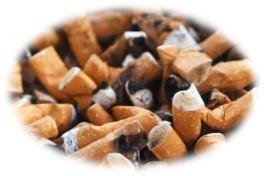 Cabinet dentistes à Beausoleil - info tabac